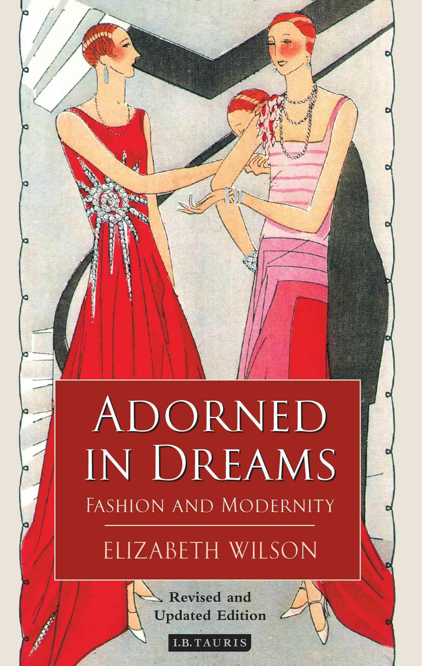 Adorned in Dreams By Wilson, Elizabeth/ Wilson, Elizabeth B.